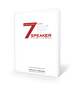 Die 7 Säulen der Macht - Buch von Ronald Hanisch