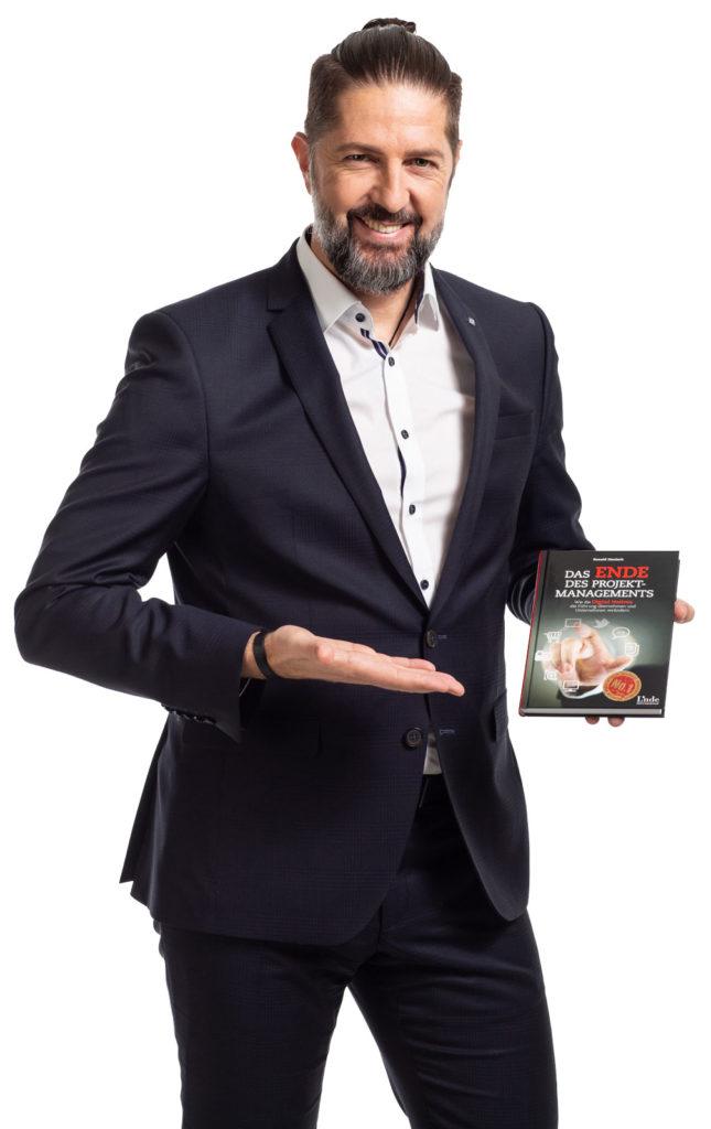 Ronald Hanisch Buchautor